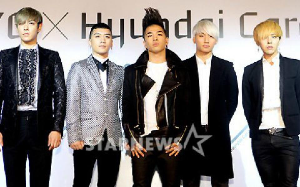 【墜落】BIGBANG、完全体の復帰は可能か