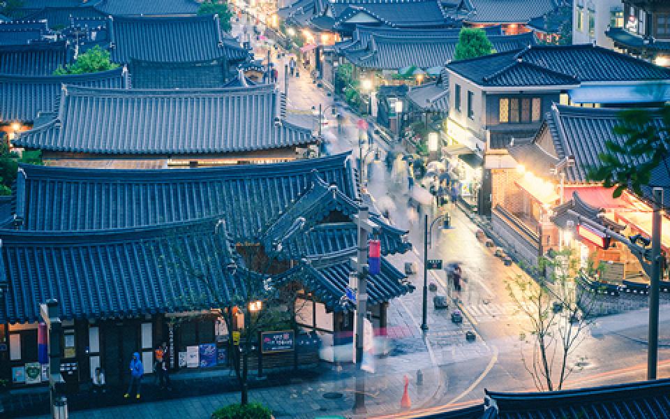 韓国の伝統を実際に体験…韓屋(ハノク)宿泊施設を大紹介!