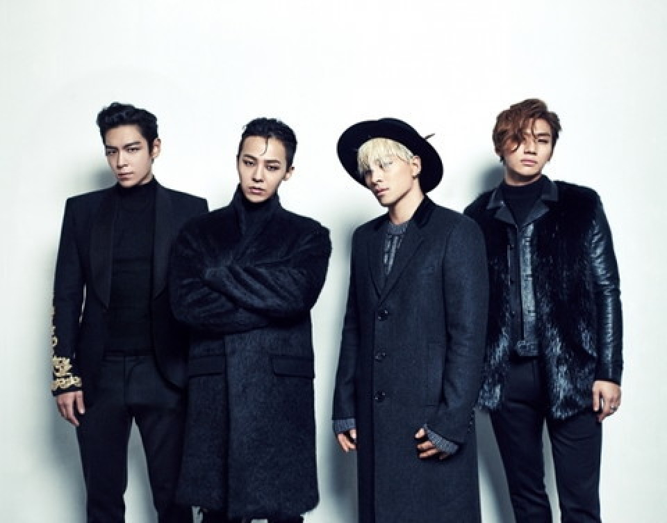 """BIGBANG復帰に世間の目は冷ややか…初の公の場となる""""コーチェラ""""<font size=""""2""""><b><font color=""""#FE2E2E"""">【コメント1】</font></b></font>"""