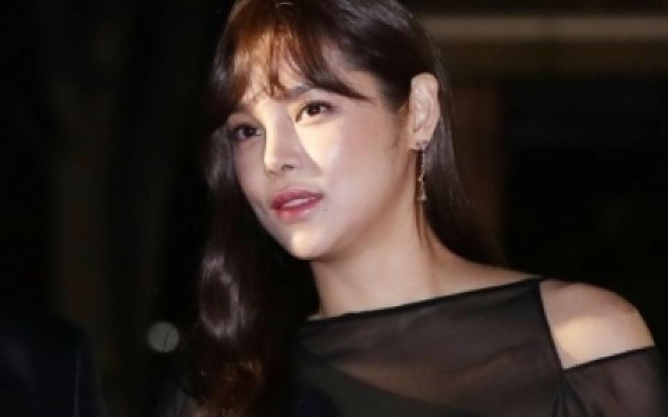 二度目の不祥事…女優パク・シヨン、薬物不法投与の次は飲酒運転