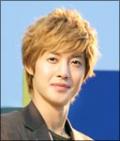 キム・ヒョンジュンAEON「韓国フェア」開催記念セレモニー