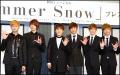 韓国ミュージカル『Summer Snow』プレス発表会