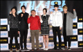 チュウォン映画『ファッション王』マスコミ試写会