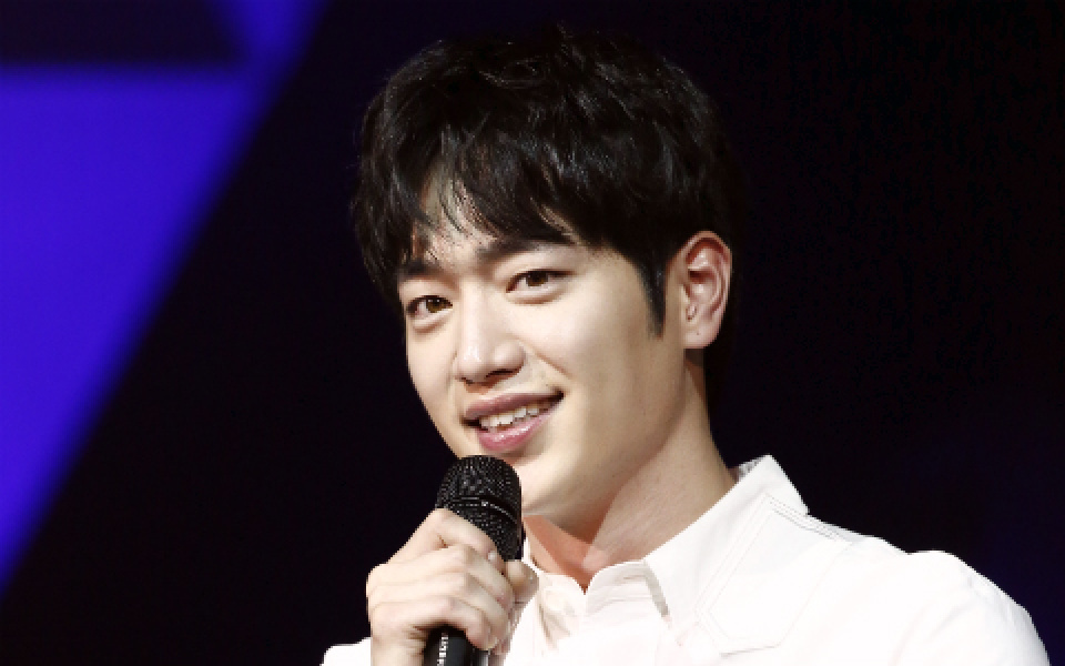 Seo Kang Jun Fanmeeting 2017