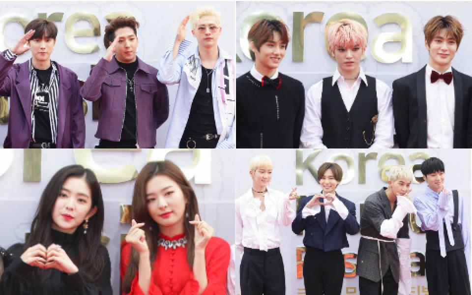2017KOREA MUSIC FESTIVAL イベント