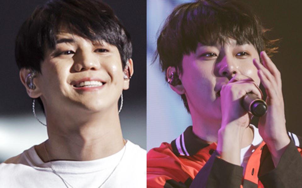 2018 YONG JUNHYUNG&YANG YOSEOP LIVE【THANKS TO】