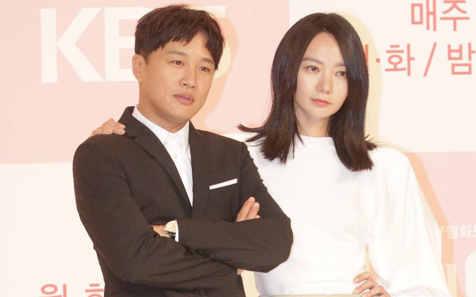 ドラマ『最高の離婚』制作発表会