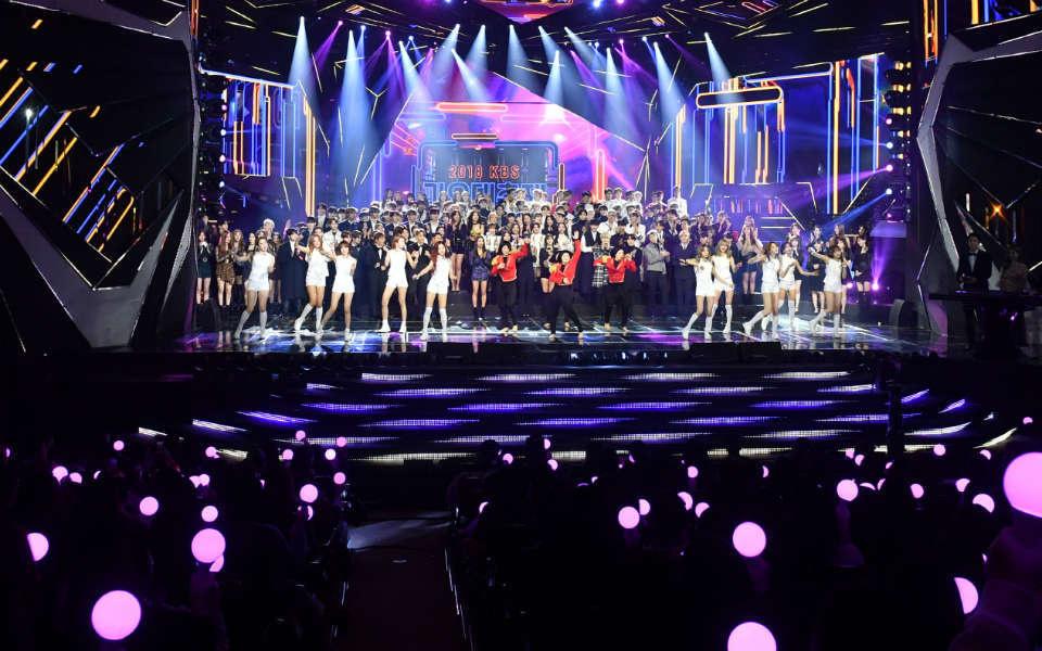 2018 KBS歌謡大祝祭