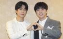 「2019 SANDEUL 1st CONCERT in JAPAN ~HIBIKI~ Again」囲み取材