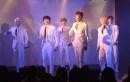 ARGON 個別インタビュー&「ARGON JAPAN LIVE-Sweet Love-」公演レポート