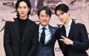 ドラマ『朝鮮駆魔師』オンライン制作発表会