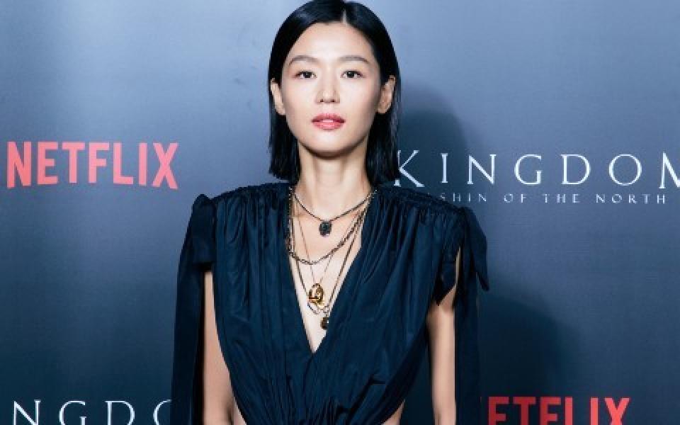 Netflixスペシャルエピソード『キングダム:アシン伝』制作発表会