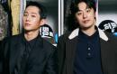 Netflixオリジナルシリーズ『D.P. -脱走兵追跡官-』制作発表会