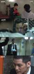 キム・ボム『身分を隠せ』で鋭い眼光の強い男を演じる