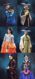 イ・ジュンギ、イ・ユビ、チャンミン、『夜歩士』5人5色のキャラクターカット公開