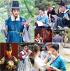 イ・ジュンギ、チャンミン『夜を歩く士』、俳優陣台本三昧で情熱あふれる撮影現場