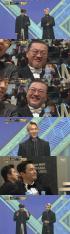 『MBC演技大賞』B1A4のジニョン×BARO、ユニークなMCコンビ