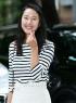 ユン・ジンソ、熱愛告白から2ヶ月で結婚式