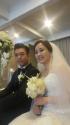 ソ・チャニ×ロイ、幸せな結婚写真を公開…本日午後3時に結婚式