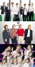 EXO、WINNER、TWICEなど3大事務所『アイドル陸上大会』に総出動!