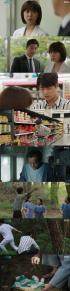 ハ・ジウォン主演『病院船』、視聴率首位キープ