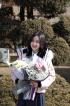 チン・ジヒ、高校を卒業