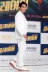 ソン・スンホン、『Player』制作発表会…「新しい演技を披露」