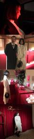 シン・ミナ、東京イベントに参加