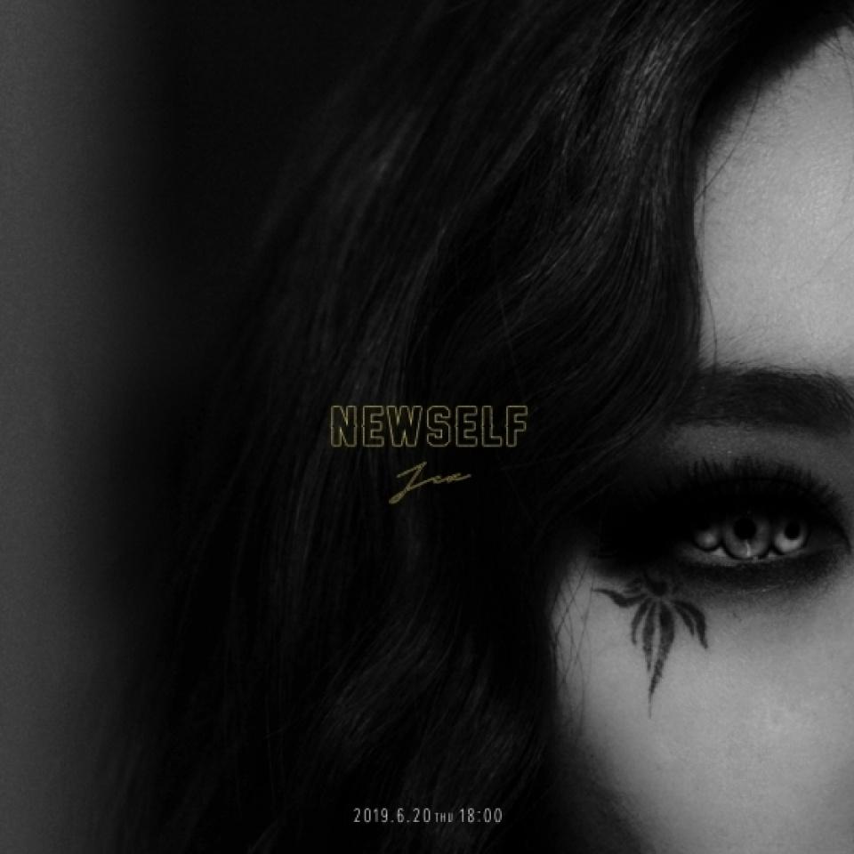 Brown Eyed Girlsジェア、6月20日「Newself」でカムバック!