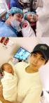 キム・ヒョンミン♥イ・シユ夫婦、結婚3年目に男児出産