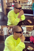 BIGBANGのSOL、除隊後の余裕のある日常を公開