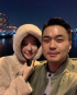 『恋愛の味3』チョン・ジュン&キム・ユジ 、応援に感謝