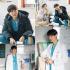 『賢い医師生活』ユ・ヨンソク、ビハインドカット公開