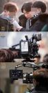 パク・ヘジン、『コンデインターン』撮影現場を公開…並外れた真摯さ
