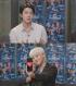 EXOセフン&チャンヨル、「10億ビューチャレンジ」ビハインド公開