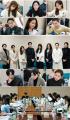 イ・ジア×キム・ソヨン×ユジン、『ペントハウス』台本読み合わせ現場公開