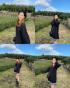 イ・ダヘ、済州島の茶畑に漂う爽やか