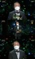 チョン・ホジン、「2020 KBS演技大賞」で大賞受賞