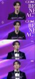 [2020 APAN AWARDS]チャン・ドンユン&イ・ドヒョン、新人賞受賞