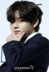 [2020 APAN AWARDS]防弾少年団 キム・テヒョン、「Sweet Night」でOST人気賞受賞