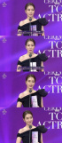 [2020 APAN AWARDS]イ・ミンジョン、最優秀演技賞受賞「絶望・傲慢・うぬぼれない」