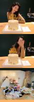 ソ・イェジ、32回目の誕生日…1秒で惚れる微笑み