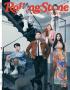 雑誌「Rolling Stone Korea」創刊…P NATIONが表紙を飾る