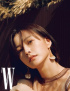チョン・ユミ、ファッション誌のグラビア披露