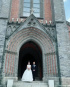 イ・ヨンア、出産から1年ぶりに結婚式を挙げる