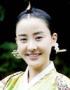 『チャングムの誓い』パク・ウネ、「これからは、孝懿王后と呼んでください」