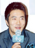 クォン・サンウ中国から急遽帰国『痛み』で舞台挨拶