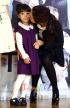 チェ・ジウ、ドラマ『怪しい家政婦』制作発表会に参加