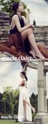 女優オム・ジウォン、体重減量で「女神フォース」