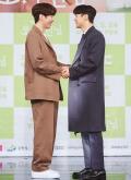 (未公開写真)ドラマ『お!ご主人様』制作発表会